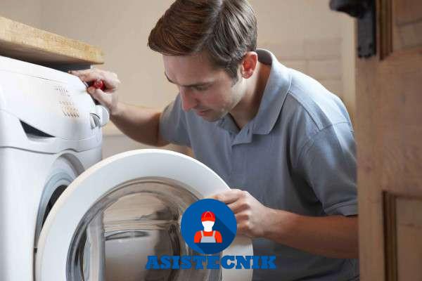 reparación de lavavajillas en Málaga