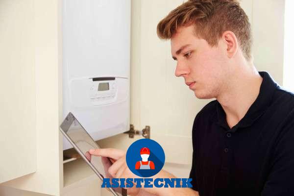 calefacción doméstica donostia