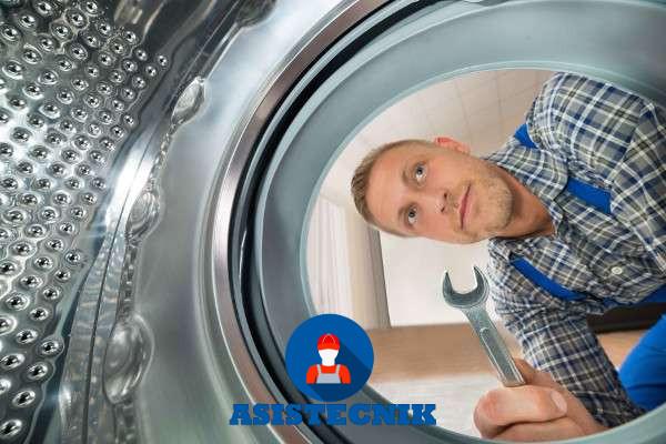 instalación de lavadoras santander