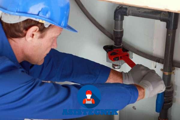 servicios profesionales de fontanería económica
