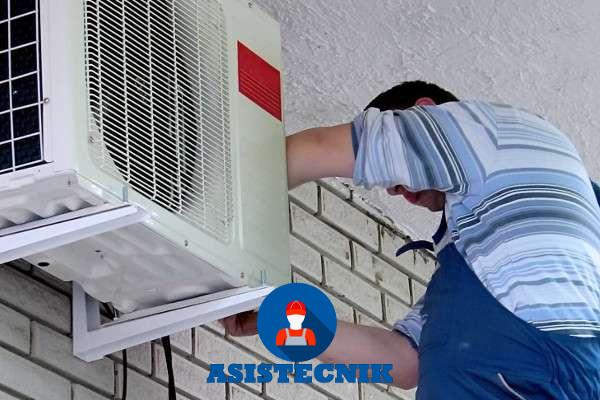 Empresas instaladoras de aire acondicionado