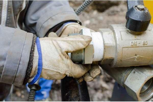 extracción de aguas residuales en Bilbao