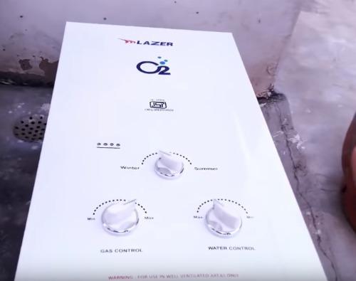 Instaladores calentadores Sevilla