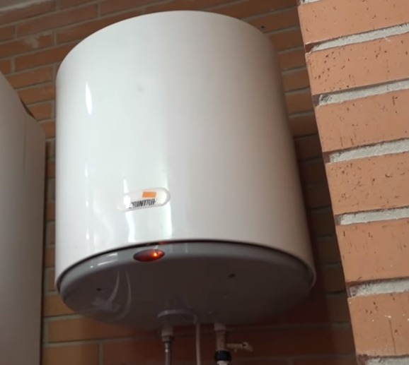 Instalar termos eléctricos de bajo consumo en Castellón