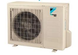 aire acondicionado daikin