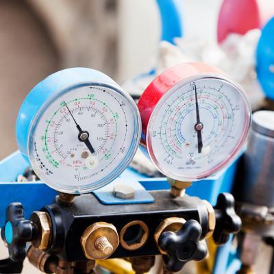 ¿Cómo funcionan las bombas de calor?