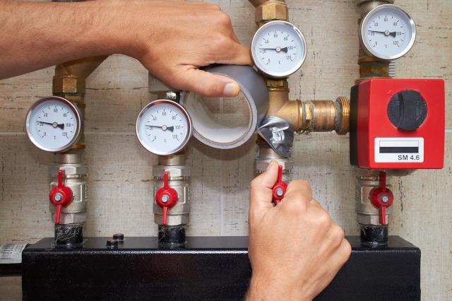 normativa gas