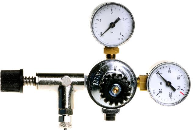presupuesto instalaciones de gas