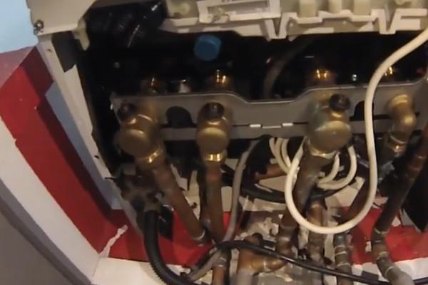 ¿Cómo funciona una caldera de condensación?