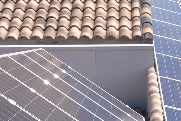 Que son las placas solares y para que funcionan