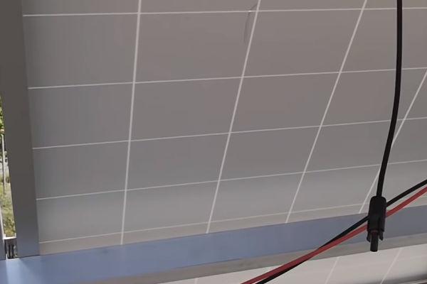 Cómo funcionan placas fotovoltaicas