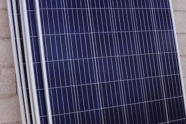 Guía para una correcta instalación placa fotovoltaica