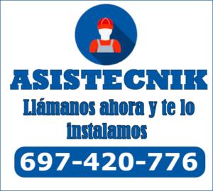 asistecnik-telefono