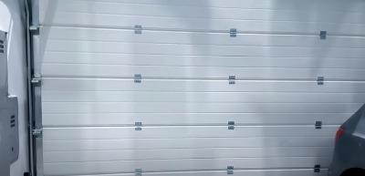 Precio Reparación de puertas garaje automáticas