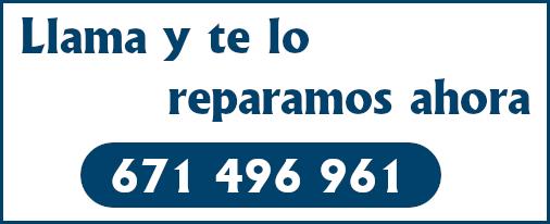 Reparación Calentadores Madrid