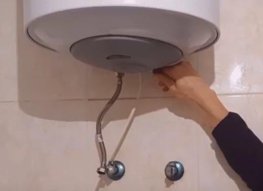 Instalar un temo eléctrico Vaillant